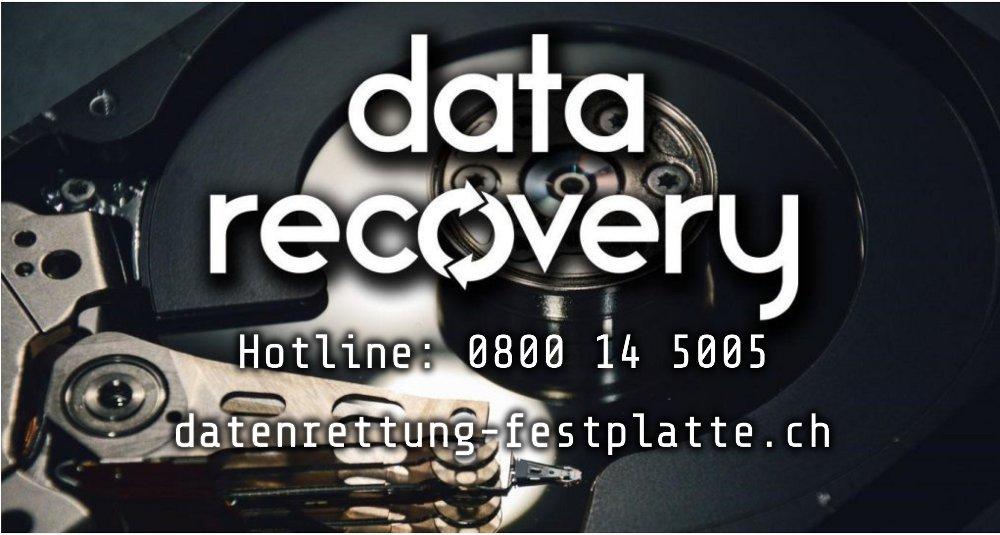 Pensez-vous qu'une perte de données?